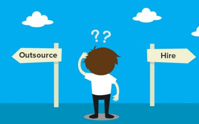 Why Small Businesses Need To Outsource?
