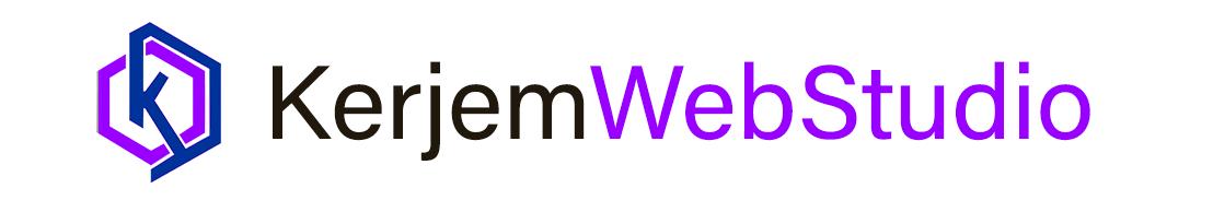 Kerjem Web Studio