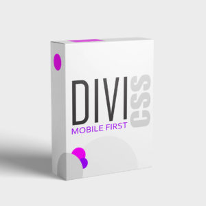 Divi Mobile Columns Plugin